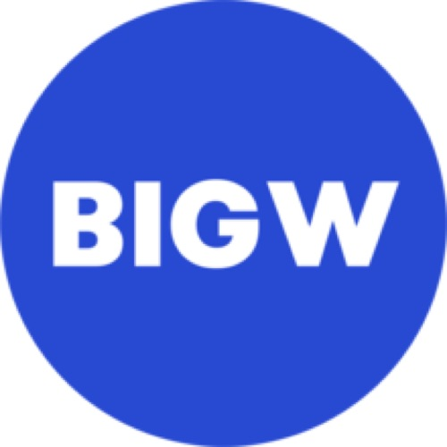 BIG W catalogue