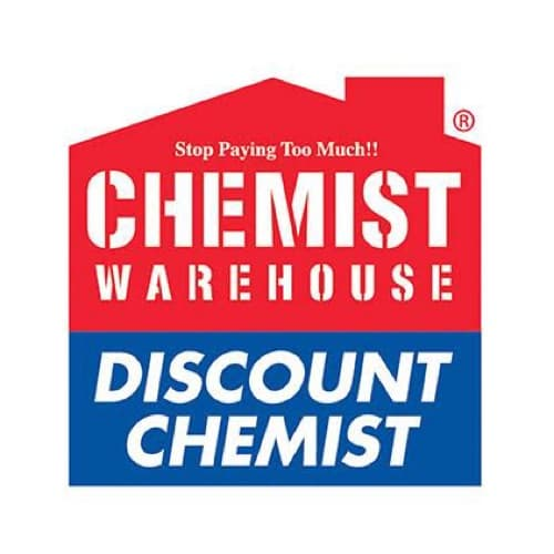 Chemist Warehouse's Logo