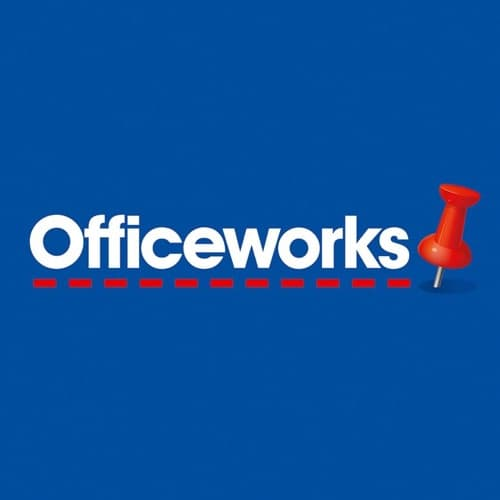 Officeworks Glebe catalogue