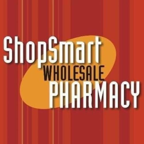 ShopSmart Wholesale Pharmacy's Logo