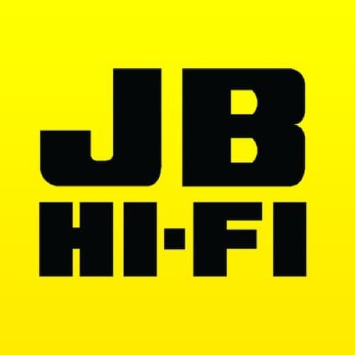 JB Hi Fi catalogue