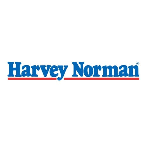 Harvey Norman's Logo