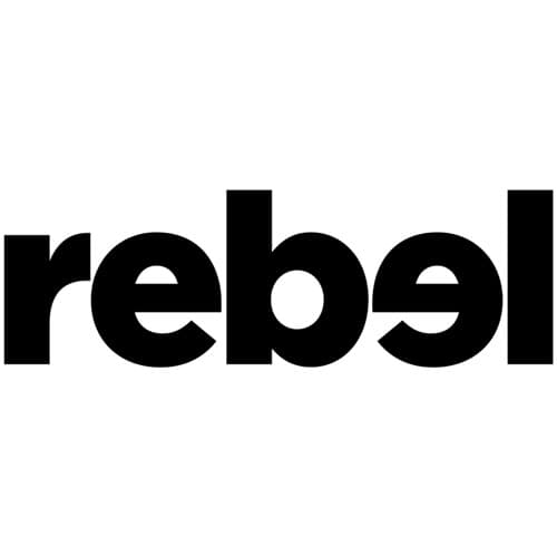 Rebel's Logo