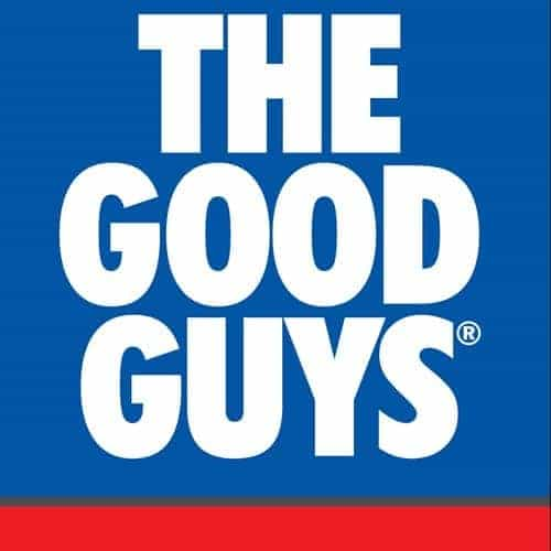 The Good Guys's Logo