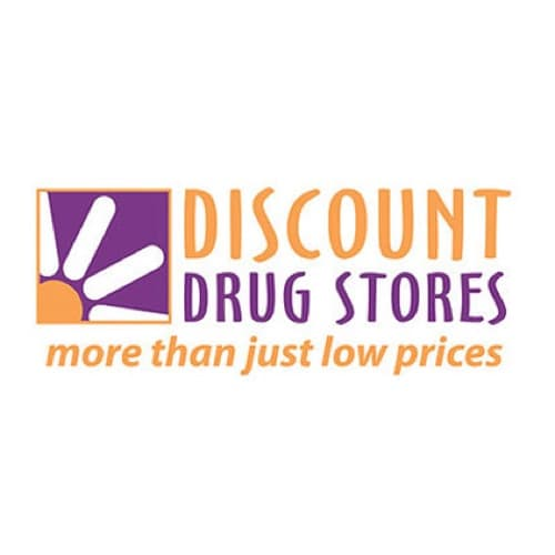 Discount Drug Stores catalogue
