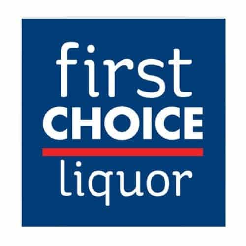 First Choice Liquor's Logo