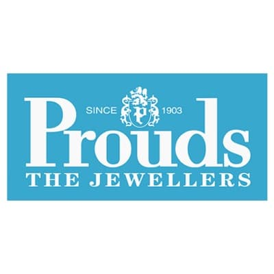 Prouds The Jewellers catalogue