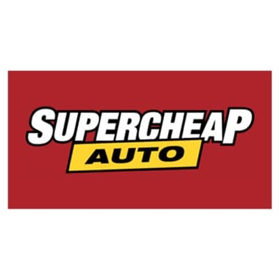 Supercheap Auto's Logo