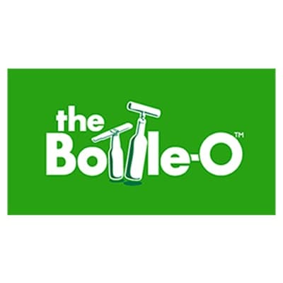 The Bottle-O's Logo